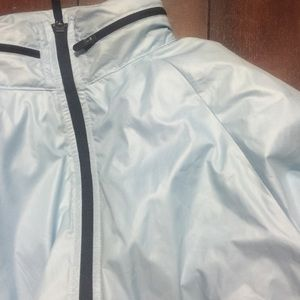 Zella Jackets & Coats - ZELLA WINDBREAKER